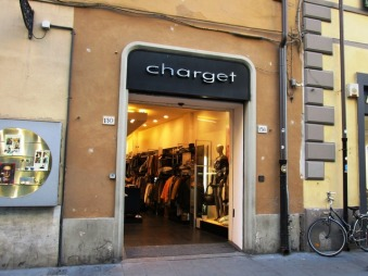 Charget Pisa